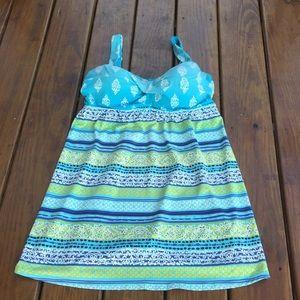Lands'End bathing suit dress